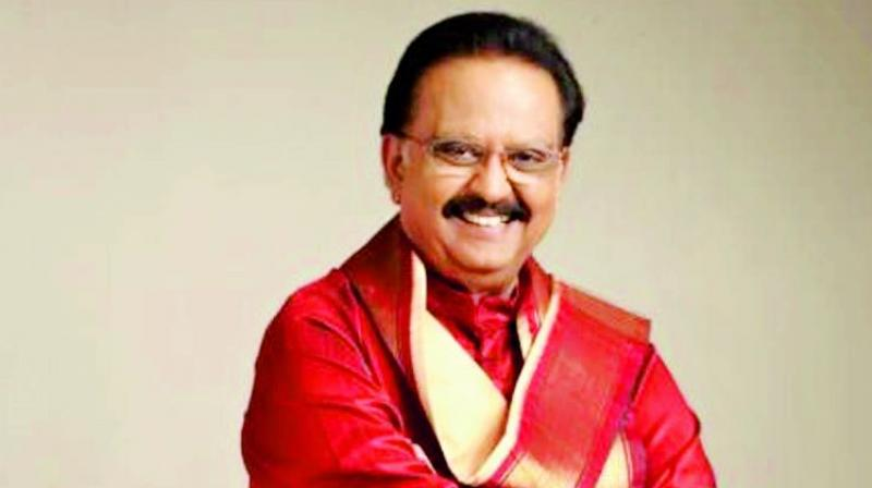 Leading playback singer SP Balasubramanian,who is undergoing treatment at the hospital with Kovid-19, is recovering, MGM hospital sources said